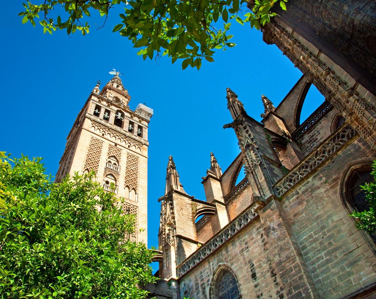 giralda-cathedrale