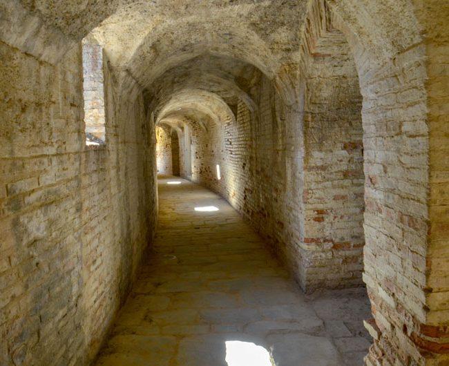 italica-amphitheatre