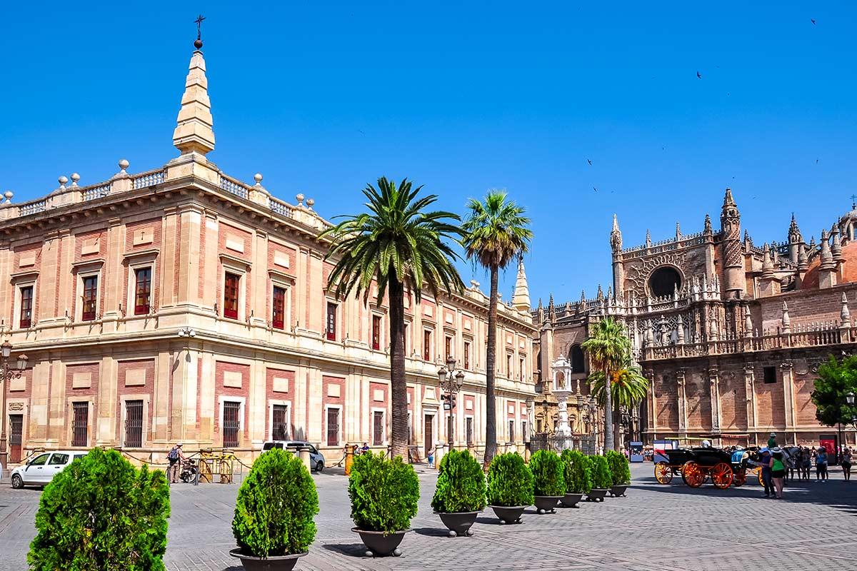 CityPass_Seville
