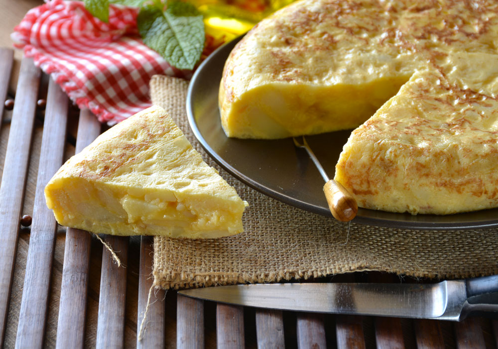 tortilla-tapas